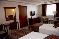 Hotel room with discount prices in Budapest, Business Hotel Actor Budapest