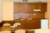 Airport Hotel Apartman 4* hotel at the Liszt Ferenc airport