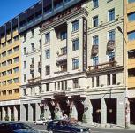 Hotel Hungaria City Center Budapest - 4-star hotel in Budapest