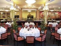 Restaurant in Budapest - Hotel Hungaria City Center Budapest - largest hotel of Budapest - 4 star hotel in Budapest