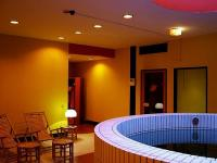 Jacuzzi in Hotel Hungaria City Center Budapest- Grand Hotel Hungaria in Budapest