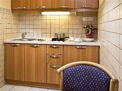 Business Hotel Jagello - apartments with kitchen in Budapest, Hungary - Hotel Jagello*** Budapest - hotel in the city centre