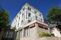 Business Hotel Jagello - 3-star hotel in Budapest