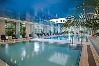 Danubius Health Spa Resort Helia Budapest  - Pool in the wellness Center