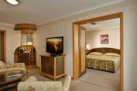 Double room -Wellness hotel-Thermal Hotel Margitsziget-Budapest