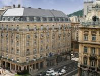 Danubius Hotel Astoria City Center - 4 star hotel in the heart of Budapest