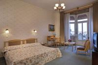Danubius Hotel Gellert double room for romantic weekend in Hungary