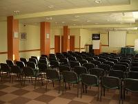 Meeting room in Budapest in the near of Bosnyak ter with good parking - Hotel Eben Zuglo