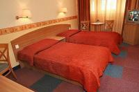 Romantic hotel room only for a couple of hours in Budapest - Hotel Eben Zuglo