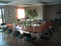 Meeting room near the airport - Airport Hotel Stacio 4-star hotel in Vecses, Hungary