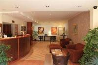 Alfa Art Hotel with online reservation in Budapest at low prices