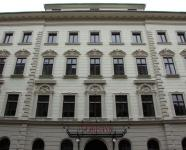 The Three Corners Hotel Bristol in Budapest - new 4-Star hotel near Rakoczi street