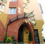 Hotel Corvin Budapest - 3-star city hotel in Budapest Hotel Corvin Budapest - 3 star hotel near the centre of Budapest -