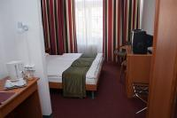 Hotel Griff Buidapest - discount hotel at the Buda side with low price packages