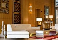4-star Boutique Hotel in Budapest - lobby of Hotel Marmara