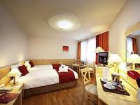 Mercure Budapest City Center - antiallergic hotel room in the centre of Budapest close to Elizabeth bridge