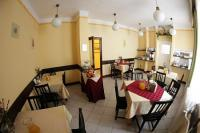 Hotel Metro - Apartman Hotel in Budapest - last minute offer - restaurant