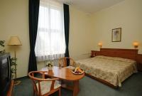Cheap hotel in Budapest - Hotel Millennium Budapest  - double room