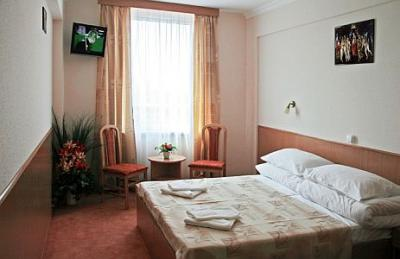 Hotel at discounted price in Budapest - Hotel Zuglo - Hotel Zuglo*** Budapest - Hotel in the green belt of Budapest