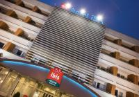 Ibis Budapest Citysouth*** hotel near the airport of Budapest