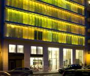 Hotel Lanchid 19 - new 4-star design hotel in Budapest