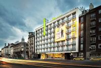 Ibis Styles Budapest City - 3-star hotel on the Pest side of Budapest