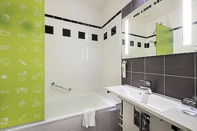 Ibis Styles Budapest Center 3-star hotel in the centre of Budapest - Hotel Mercure Metropol amenities in the bathrooms - Ibis Styles Budapest Center*** - 3 star hotel in Budapest