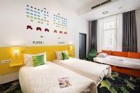 Ibis Styles Budapest Center - room of Hotel