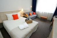 Novotel Budapest Centrum - hotel room at affordable price in Budapest