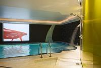 Novotel City Hotel Budapest - indoor swimming pool