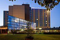 Hotel Novotel Budapest City - 4-star conference hotel in Budapest Hotel Novotel Budapest City**** - Novotel hotel at the Congress Centre in Budapest -