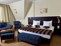 Leonardo Hotel - discount hotel room in Budapest in the IX. district