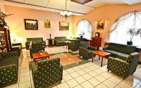 Accommodation in the centre of Budapest - Hotel Sissi
