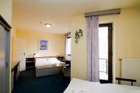 Cheap hotel in Budapest in the 9. district - Hotel Thomas