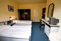 Double room in Thomas Hotel at affordable prices in Budapest