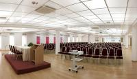 Wellness Hotel Rubin - conference room at affordable price in the XI. district of Budapest